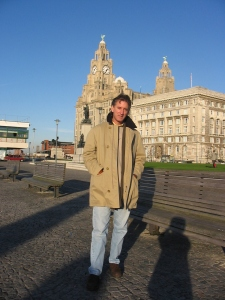 A Letter from Liverpool..
