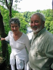 Ron & Maggie Cowan