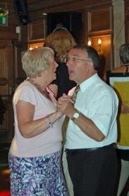 Joan &Ken Davies