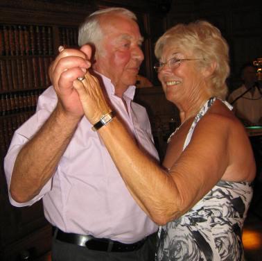 Colin & Marion Shapcott