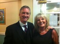 with Jennifer Ferguson