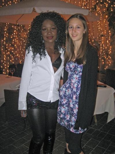 nicole&katarina